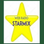 Logo da emissora Web Rádio Starmix