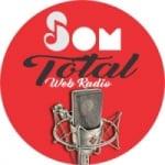 Logo da emissora Som Total