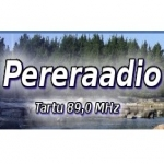 Logo da emissora Radio Tartuskoje Semeinoje Radio FM
