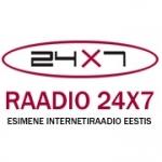 Logo da emissora Radio Webradio 24X7