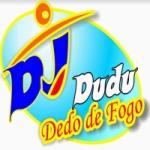 Logo da emissora Rádio Dedo de Fogo