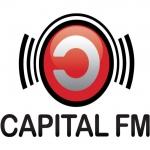 Logo da emissora Capital 101 FM