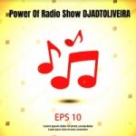 Logo da emissora Power Of Radio Show Djadtoliveira