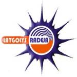 Logo da emissora Latgolys Radeja 103 FM