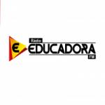Logo da emissora Rádio Educadora Rio Preto