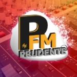Logo da emissora Prudente FM