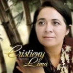 Logo da emissora Cristieny Lima