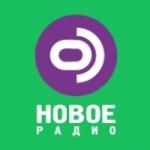 Logo da emissora Novoe Radio 103.2 FM