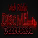 Logo da emissora Web Rádio Disc Mel