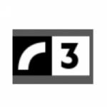 Logo da emissora Radio Latvia 3 103.7 FM