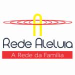 Logo da emissora Rádio Aleluia 94.9 FM