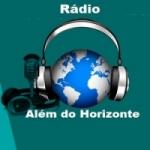 Logo da emissora Rádio Além do Horizonte