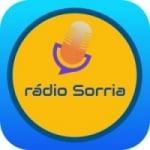 Logo da emissora Rádio Sorria