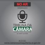 Logo da emissora Webrádio Tribuna