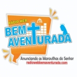 Logo da emissora Rádio Web Bem Aventurada