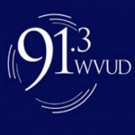 Logo da emissora WVUD2