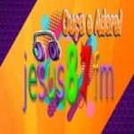 Logo da emissora Jesus 87 FM