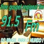 Logo da emissora Regional FM