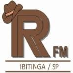 Logo da emissora Rádio Rivera FM