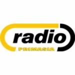 Logo da emissora Rádio Primasia
