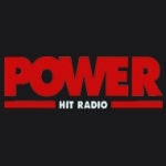 Logo da emissora Power Hit 95.9 FM