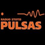 Logo da emissora Pulsas 96.6 FM