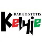 Logo da emissora Radijo Stotis Klaipeda 99.8 FM