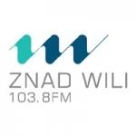 Logo da emissora Znad Wilii 103.8 FM