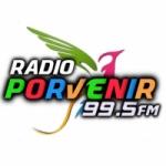 Logo da emissora Radio Porvenir 99.5 FM