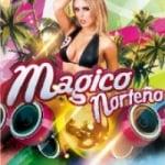 Logo da emissora Radio Magico Norteño 92.9 FM