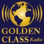 Logo da emissora Radio Golden Glass