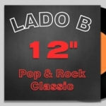 Logo da emissora Radio Lado B Classic Dance