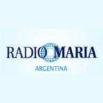Logo da emissora Radio Maria 92.1 FM