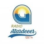 Logo da emissora Radio Atardecer 103.7 FM