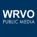 Logo da emissora WRVO SUNY Oswego 89.9 FM