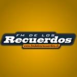 Logo da emissora Radio Recuerdos 106.6 FM