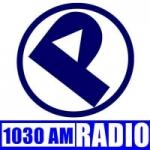 Logo da emissora Radio Progreso 1030 AM