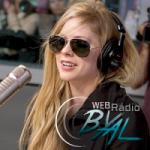 Logo da emissora Rádio BYAL