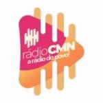 Logo da emissora Rádio CMN