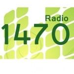 Logo da emissora Radio Mburucuya 1470 AM