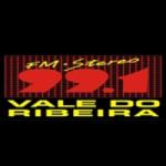 Logo da emissora Rádio FM 99.1 Vale do Ribeira