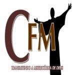 Logo da emissora Web Radio CFM