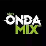 Logo da emissora Onda Mix Net