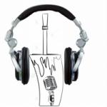 Logo da emissora Rádio Web Ponta Porã