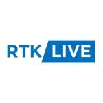 Logo da emissora Blue Sky 93.3 FM