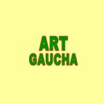 Logo da emissora Art Gaúcha