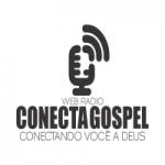 Logo da emissora Rádio Conecta Gospel