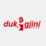 Logo da emissora Dukagjini 104.7 FM
