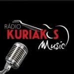 Logo da emissora Kuriakos Music