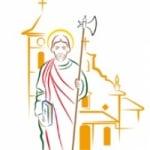 Logo da emissora Rádio Santuário São Judas Tadeu